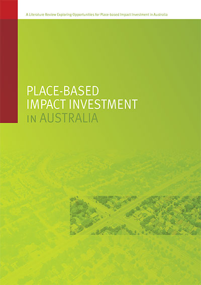 Place-Based-Impact-Investment